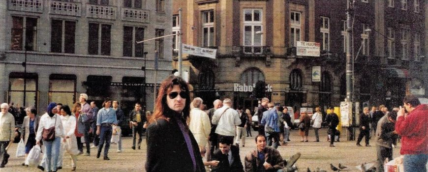 Amsterdam 1992