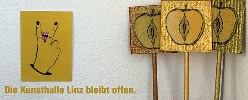 DieFotzengalerie_Kunsthalle Linz