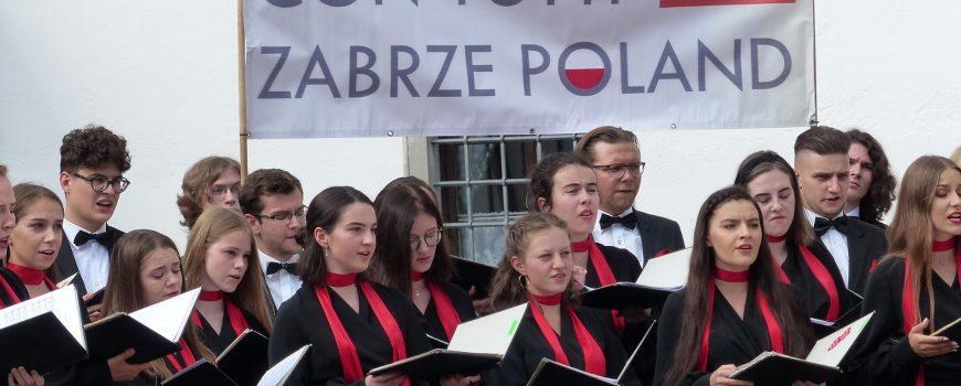 Chor Resonans Con Tutti