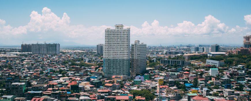 Manila, Drogenkrieg Drogenkrieg auf den Philippinen