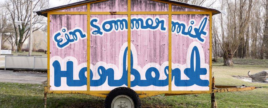 ein sommer mit herbert Kulturverein KomA Ottensheim