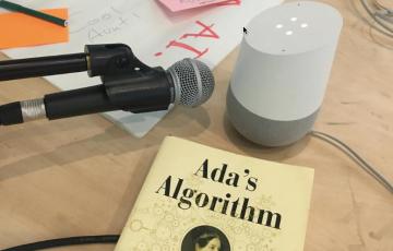 Women Reclaiming AI - Workshop