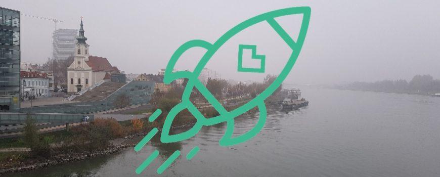 Rakede Donau