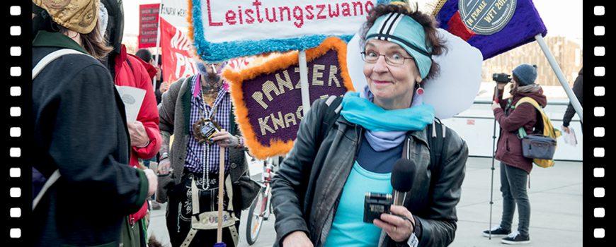 Helga Schager_ © Violetta Wakolbinger Helga Schager_ © Violetta Wakolbinger