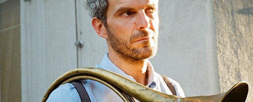Stefan Fraunberger Photo by Zara Pfeifer