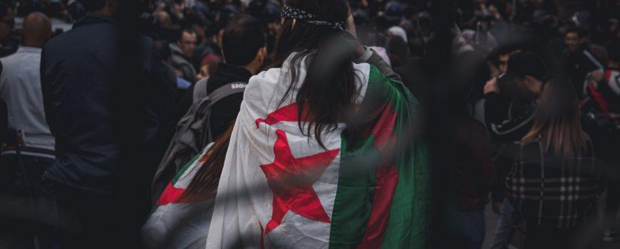 Referendum in Algerien Referendum in Algerien