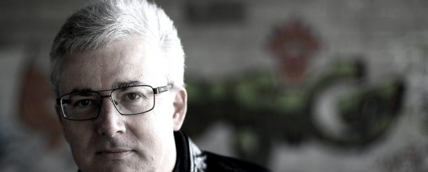 Rudolf Habringer (Foto Weibold)
