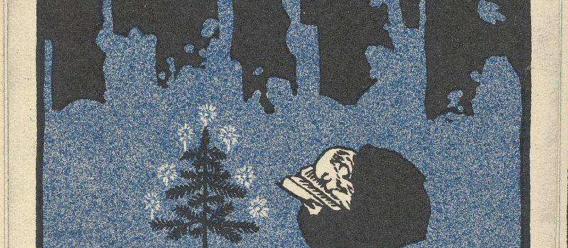 WienerWerkstaetten_Frohe_Weihnachten