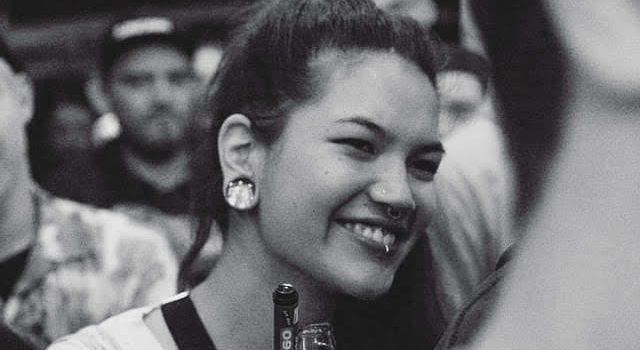 Ana Ryue