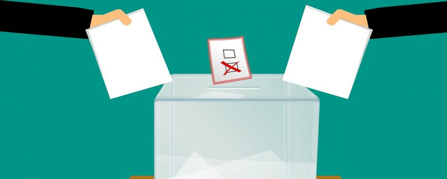 vote-3569999_1280 Wahlen und Demokratie