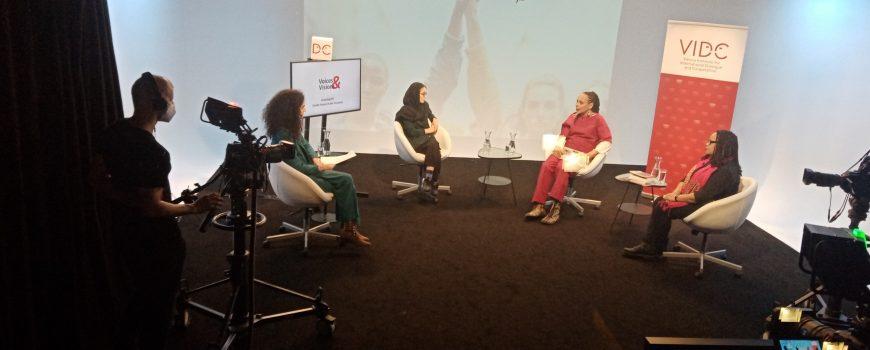 VIDC: Starke Frauen in der Diaspora