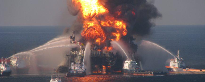 Deepwater Horizon 2011 © Deepwater Horizon Response on Flickr.com
