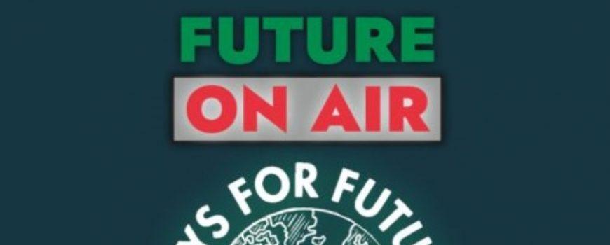Future_on_Air_900 Future on air Sendereihe
