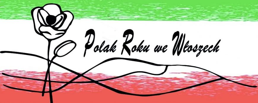 polak-roku Polak Roku we Wloszech