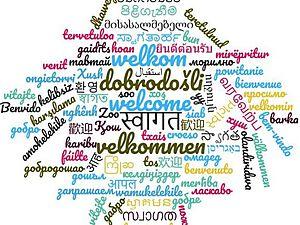 Sprachenvielfalt an Schulen