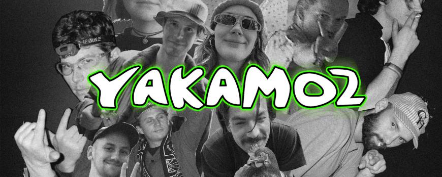 yakamoz crew pic