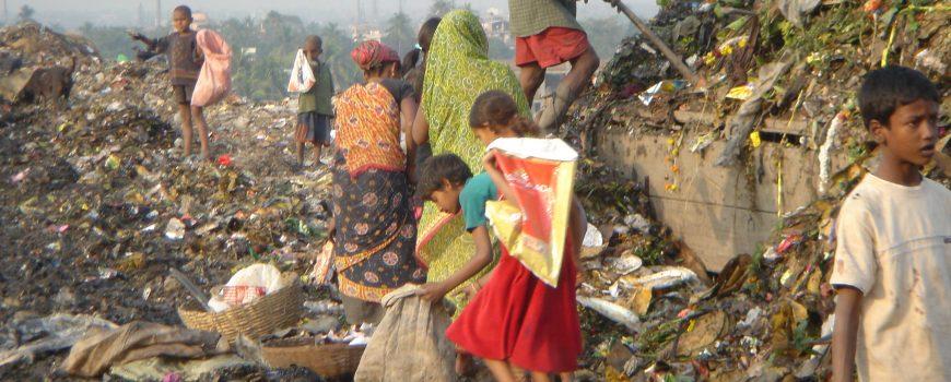 Kinderarbeit in Indien flickr.com/photos/helgo-india/21063642415