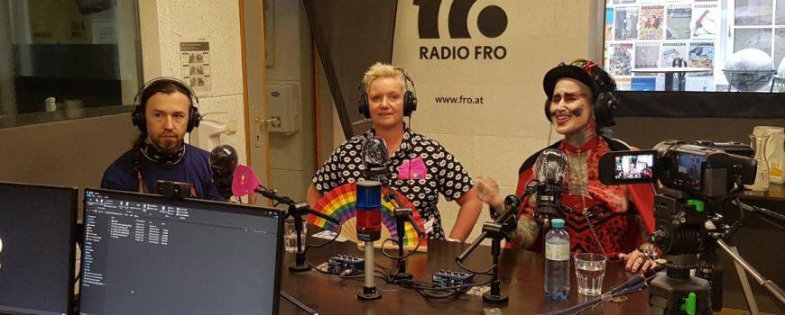 #itsup2us 8: Queere Lebensrealitäten