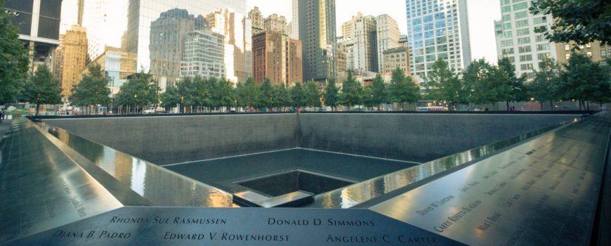20 Jahre nach 9/11 © Petr Kratochvil on publicdomainpictures.net