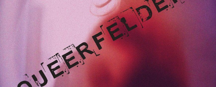 queerfeldein2 Flyer Queerfeldein