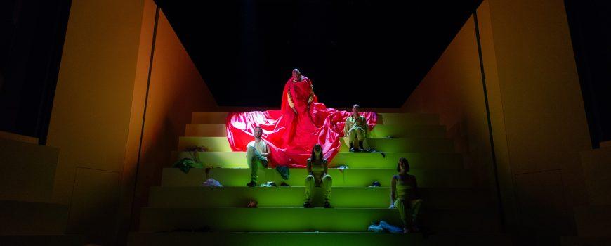 ODE Landestheater Linz