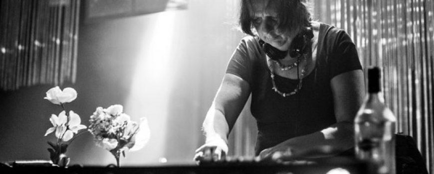 DJ Marcelle RKC