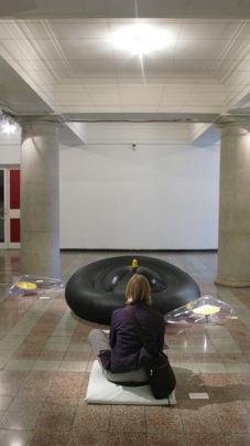 Atmosphären Konstruktion Johannes Steininger 2012