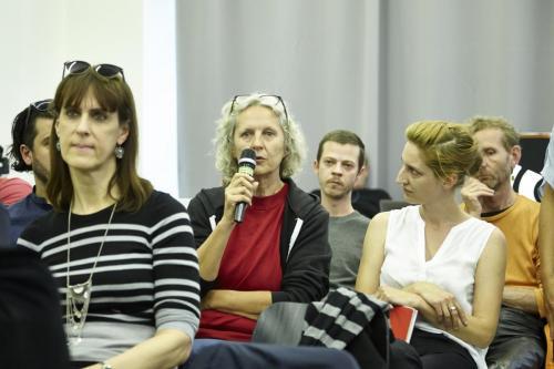 Angelika Hödl (Radio Agora) IMG 4517